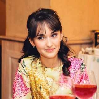 AnnaBorovkova avatar