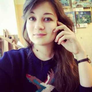NastyaZyryanova avatar