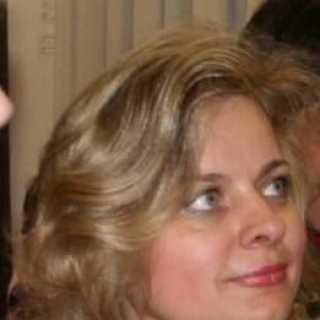 SviatlanaHaurylava avatar
