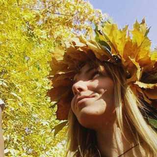 TatianaBuzoveria avatar