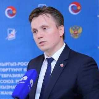 MaximChereshnev avatar