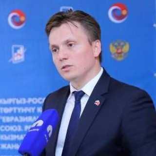 MaximChereshnev avatar