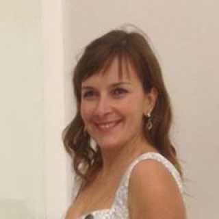 IrinaYastreb avatar