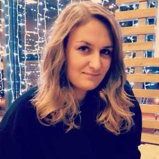 DashaPortnova avatar