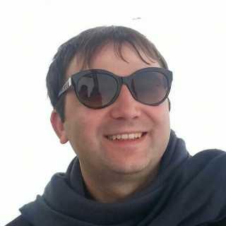 AzamatMolov avatar