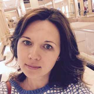ValeriyaGusarova avatar