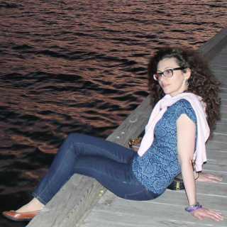 AnetaBabayan avatar