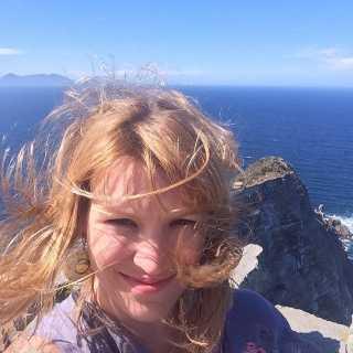 AnastasiaGerasimova avatar