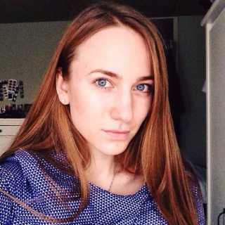 MashaSaykina avatar