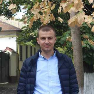 SergiuUrsu avatar