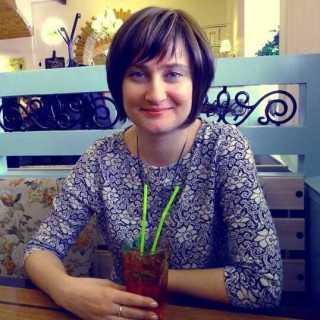 RuslanaProsviryakova avatar