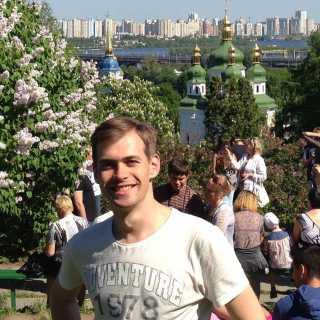 OlegKorotynskyi avatar