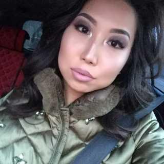 AygerimAlinova avatar