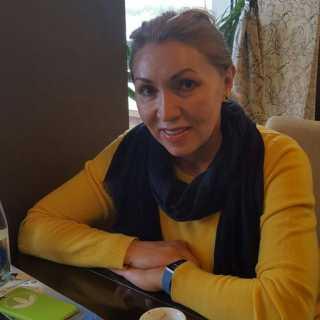 OlgaBasentsyan avatar