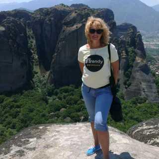 SvetlanaGavrilova_8cb3c avatar