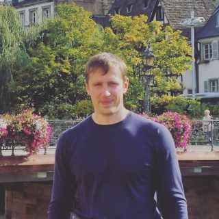 DenisValerievich avatar