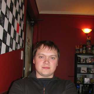 NikolayLyamin avatar
