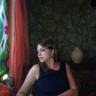 NatalyaLothgacheva avatar