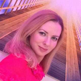 VictoriaStefanova avatar