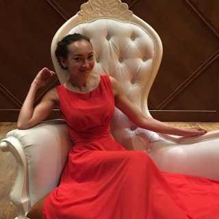NadiaDolbaraeva avatar