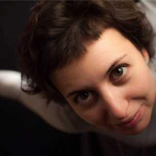 MariaKotlyarevskaya avatar