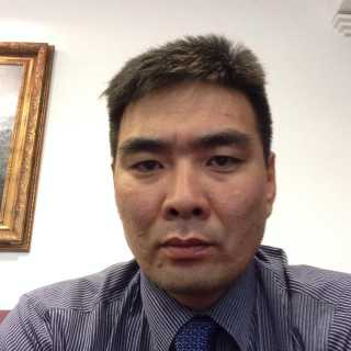 SergeyKim avatar