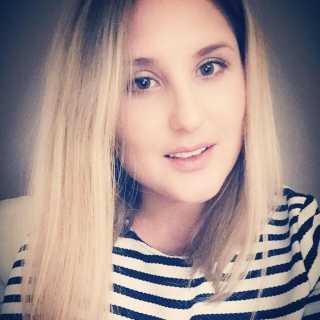 CristinaLimari avatar