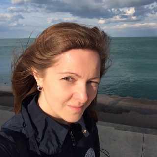JuliaSerebryakova avatar