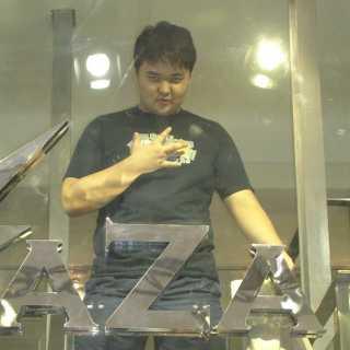 AzamatTurdukulov avatar