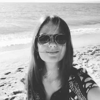 AlaPolejaeva avatar
