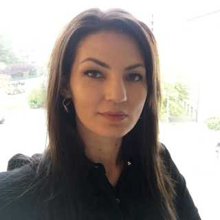 ZalinaAbdulhafizova avatar