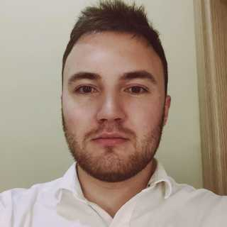 DannyRezinin avatar