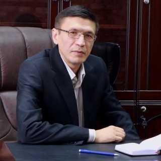 AbduazizRahimov avatar