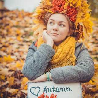 ViktoriiaMykhailova avatar
