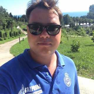 AlexanderAbramovich avatar