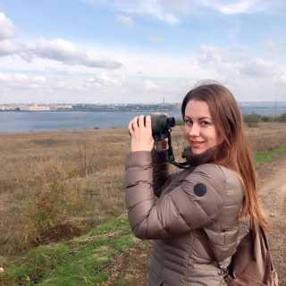YanaPerova avatar