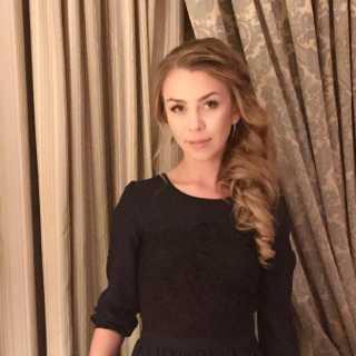 YuliyaShurma avatar
