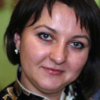 AlenaPrihodko avatar