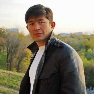 MihailLigay avatar