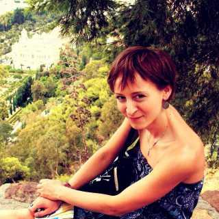 OlgaMilashevich avatar
