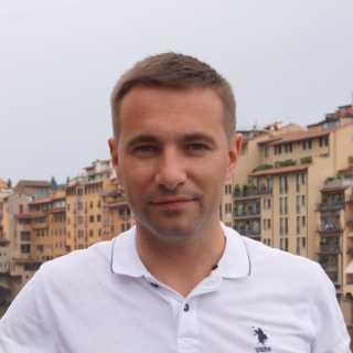 NikitaBannikov avatar