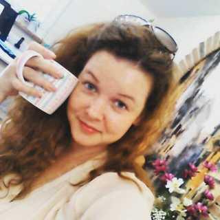 NatalliaZakharina avatar
