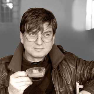 ViktorZaporozhskiy avatar