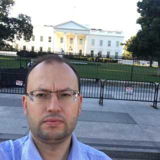 AlexandrMuravev avatar