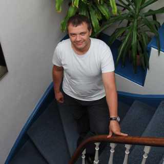 MikhailTvorogov avatar