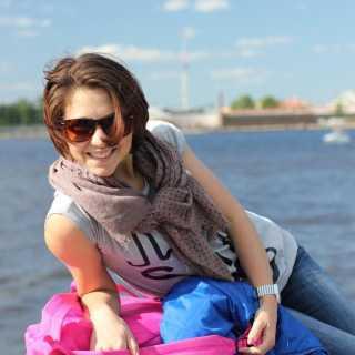 OxanaVodyasova avatar