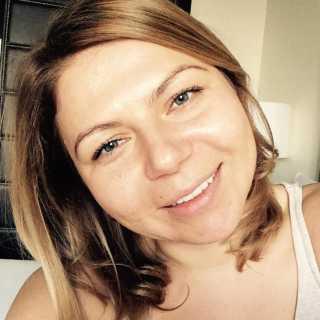 NatalyaDubitskaya avatar