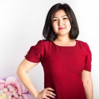 VeneraIssekenova avatar