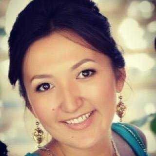 JibekKenjebaeva avatar