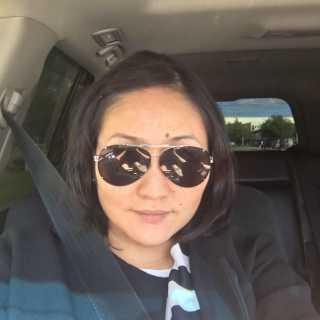 DinaAbdakimova avatar